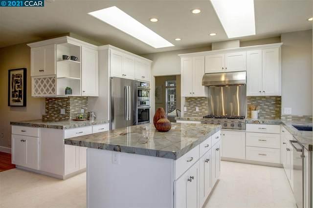 264 Sheridan Rd., Oakland, CA 94618 (#40939326) :: The Venema Homes Team