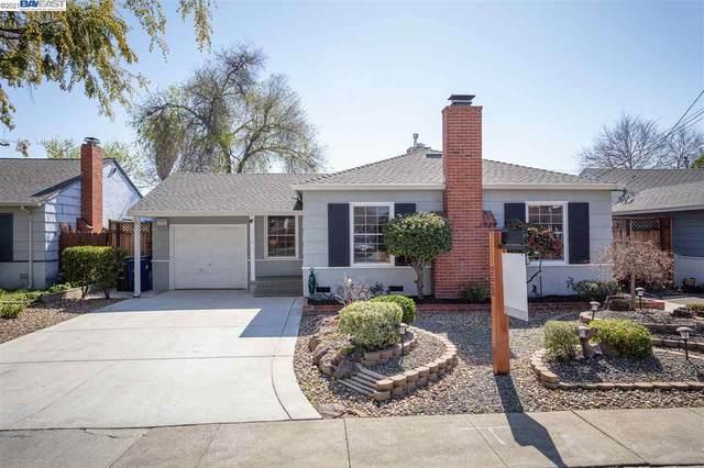 3150 Consuelo Rd, Concord, CA 94519 (#40939365) :: Jimmy Castro Real Estate Group