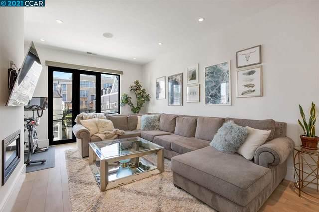 1731 Larkin #3, San Francisco, CA 94901 (#40940699) :: Blue Line Property Group