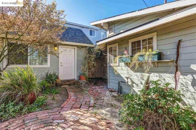 1670 Taylor Rd, Bethel Island, CA 94511 (#40941225) :: Armario Homes Real Estate Team