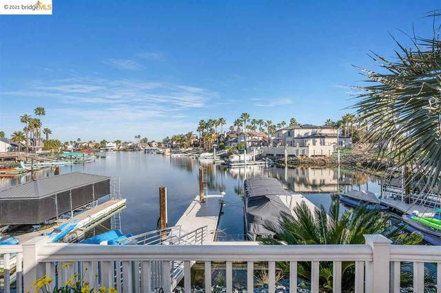 4941 Clipper Dr, Discovery Bay, CA 94505 (#40941599) :: The Venema Homes Team