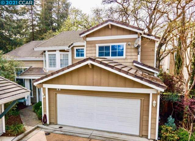 46 Village Square Place, Pleasant Hill, CA 94523 (#40941986) :: Realty World Property Network