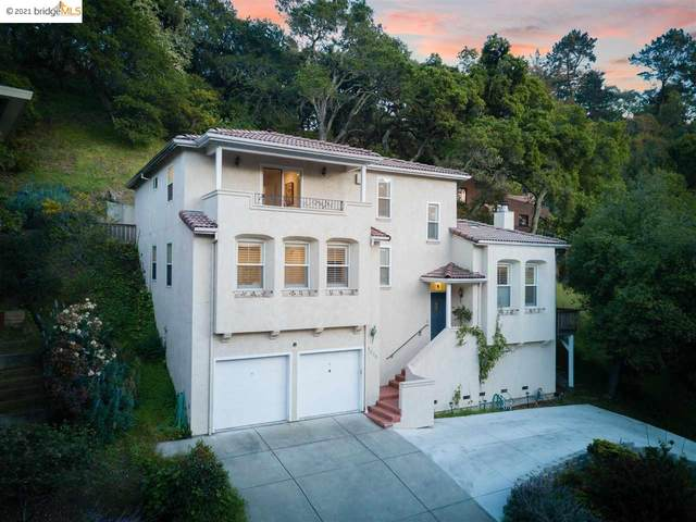 5635 Moraga Ave, Oakland, CA 94611 (#40943149) :: The Lucas Group