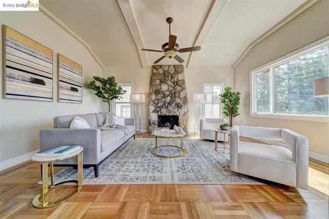 5345 Zara Ave, Richmond, CA 94805 (#40943456) :: The Venema Homes Team