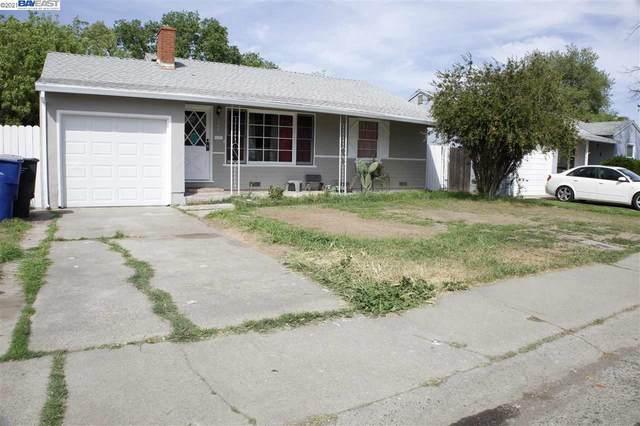 145 Bay Drive, Sacramento, CA 95815 (#40943708) :: Sereno