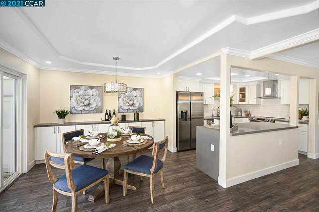 1100 Skycrest Dr #3, Walnut Creek, CA 94595 (#40944201) :: Excel Fine Homes