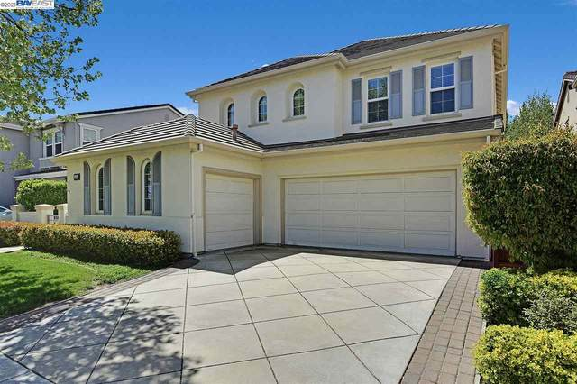 1674 W Lagoon Rd, Pleasanton, CA 94566 (#40944273) :: The Venema Homes Team