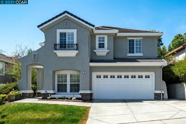 253 Golf Links St, Pleasant Hill, CA 94523 (#40944388) :: The Venema Homes Team