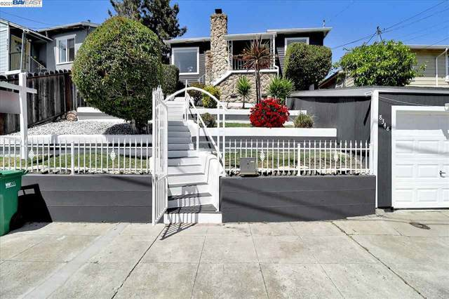 8348 Ney Ave, Oakland, CA 94605 (MLS #40944404) :: 3 Step Realty Group