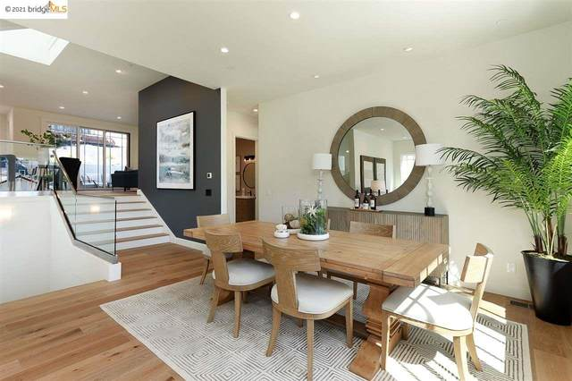 963 Grosvenor Pl, Oakland, CA 94610 (#40944498) :: Armario Homes Real Estate Team