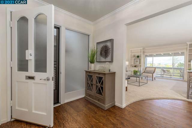 1548 Golden Rain Rd #15, Walnut Creek, CA 94595 (#40944606) :: Excel Fine Homes