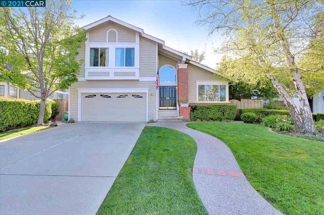 30 Carlyle Ct, Danville, CA 94506 (#40944825) :: The Lucas Group