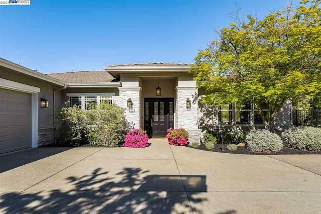 472 Bunker Ln, Pleasanton, CA 94566 (#40944880) :: Blue Line Property Group