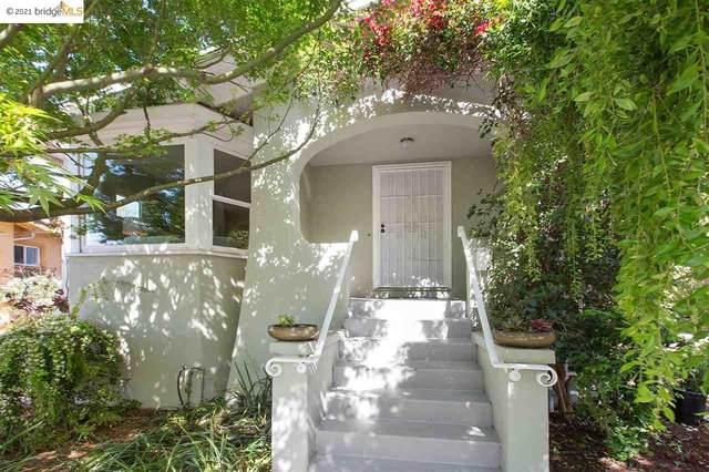 3133 Kingsland Ave, Oakland, CA 94619 (#40944918) :: Armario Homes Real Estate Team