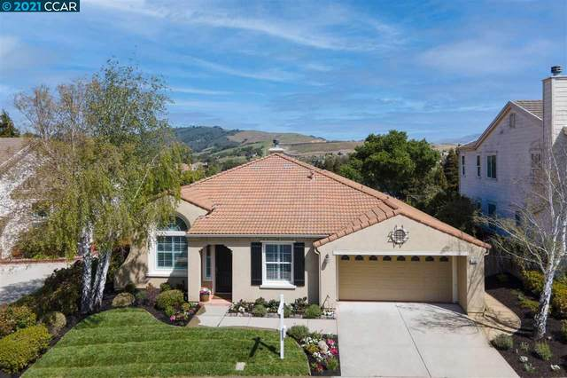 209 Cascadas Ct, San Ramon, CA 94583 (#40944928) :: Realty World Property Network