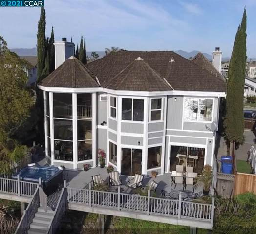 2115 Cypress Pt, Discovery Bay, CA 94505 (#40945023) :: The Venema Homes Team