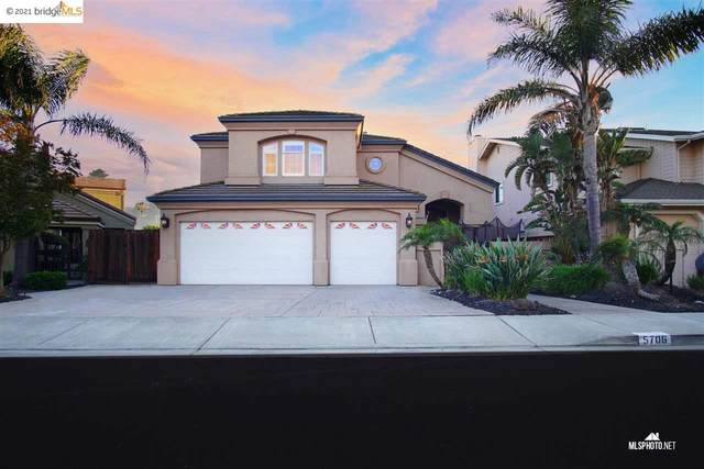 5706 Starfish Ct, Discovery Bay, CA 94505 (#40945421) :: Blue Line Property Group