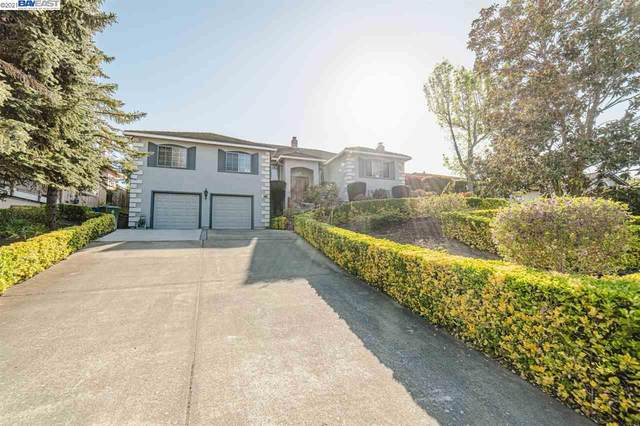 40655 Wolcott Place, Fremont, CA 94538 (MLS #40945450) :: 3 Step Realty Group