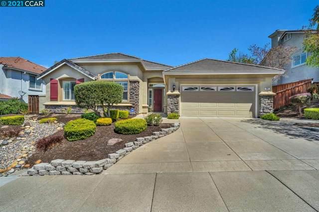 994 Shadybrook Dr, Concord, CA 94521 (#40945568) :: Armario Homes Real Estate Team