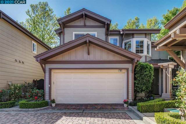 1003 River Rock Ln, Danville, CA 94526 (#40945784) :: Realty World Property Network