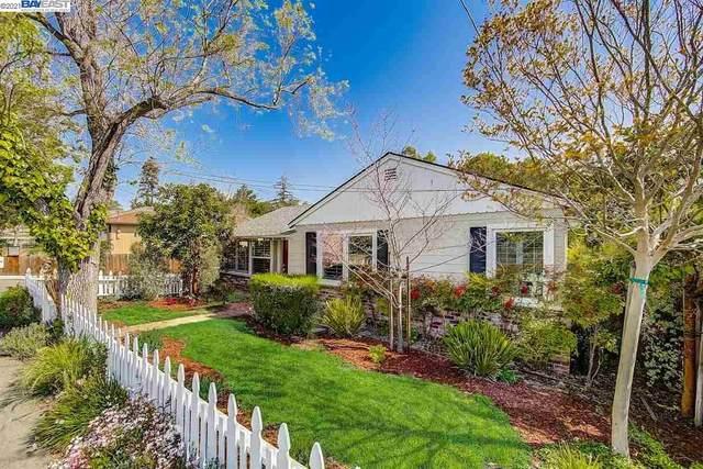 17860 Almond Rd, Castro Valley, CA 94546 (#40945820) :: Armario Homes Real Estate Team