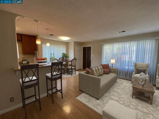 2118 Peppertree Way #4, Antioch, CA 94509 (#40945951) :: MPT Property