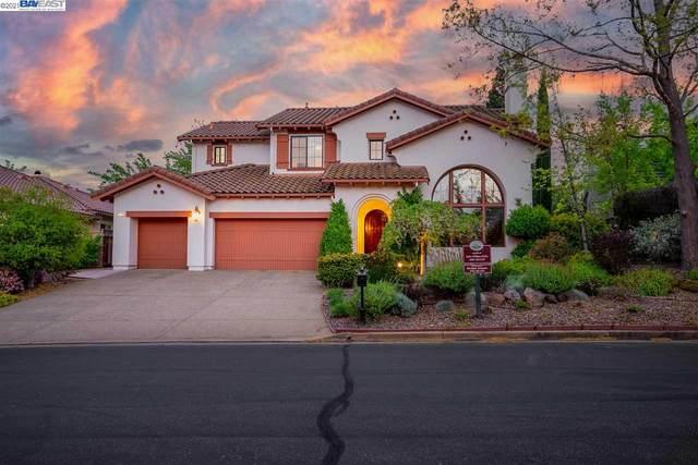 2133 Pomezia Ct, Pleasanton, CA 94566 (#40946016) :: Armario Homes Real Estate Team