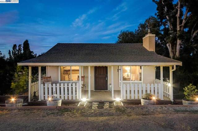 60 Sunset Dr, Bethel Island, CA 94511 (#40946200) :: Blue Line Property Group
