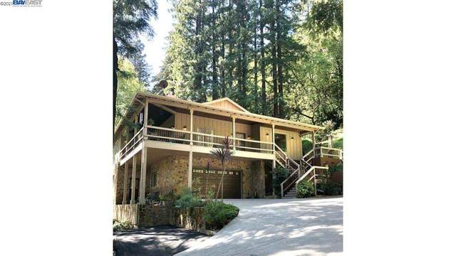 3425 Redwood Rd, Napa, CA 94558 (#40946760) :: The Lucas Group