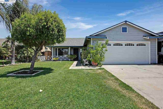 5046 Teixeira Way, Oakley, CA 94561 (#40946804) :: Blue Line Property Group