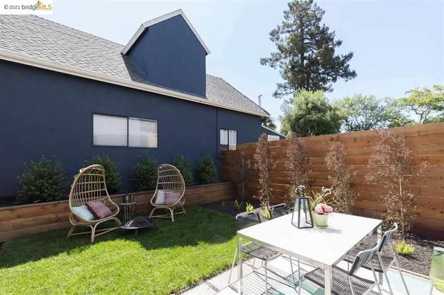 743 Apgar Street, Oakland, CA 94609 (MLS #40946902) :: 3 Step Realty Group