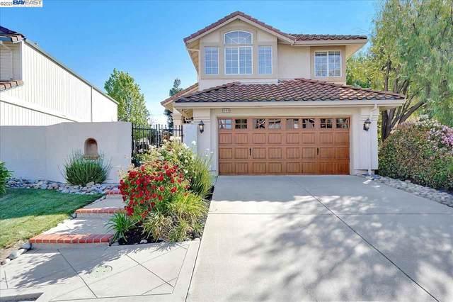 680 Loyola Way, Livermore, CA 94550 (#40946981) :: RE/MAX Accord (DRE# 01491373)