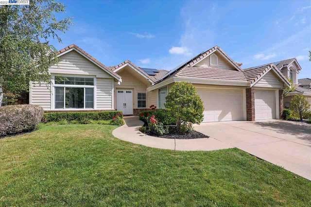 558 Montori Ct, Pleasanton, CA 94566 (#40946988) :: Armario Homes Real Estate Team