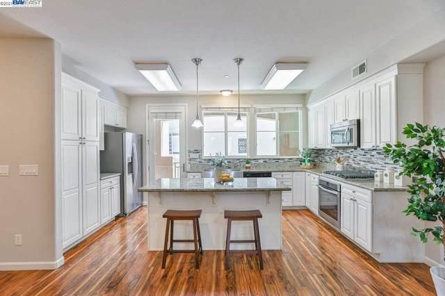 4740 Norris Canyon Rd #103, San Ramon, CA 94583 (#40947033) :: Blue Line Property Group