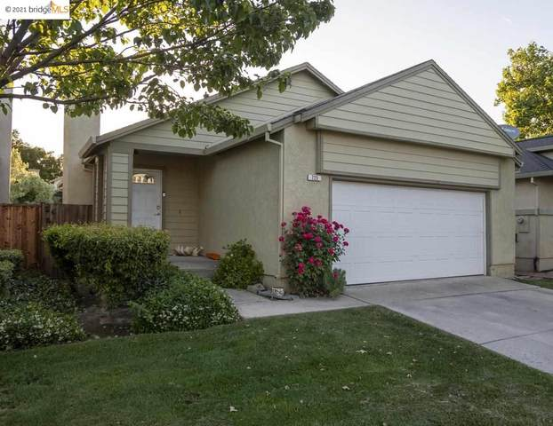 725 Winding Creek Ter, Brentwood, CA 94513 (#40947107) :: Realty World Property Network