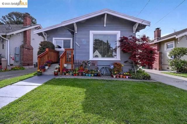 3024 Seminary Avenue, Oakland, CA 96749 (#40947210) :: The Grubb Company