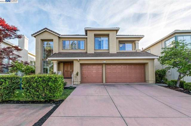 116 Victory Cir, San Ramon, CA 94582 (#40947520) :: Blue Line Property Group