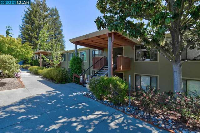 1524 Golden Rain Rd #6, Walnut Creek, CA 94595 (#40947538) :: Blue Line Property Group