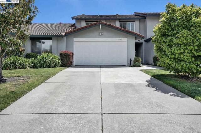 3741 Norris Canyon Rd, San Ramon, CA 94583 (#40948045) :: Blue Line Property Group