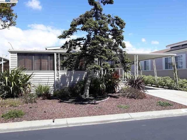 121 Santa Teresa, San Leandro, CA 94579 (#40948169) :: The Lucas Group