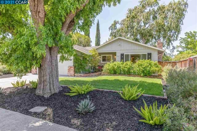 929 Flint Ave, Concord, CA 94518 (#40948323) :: The Venema Homes Team