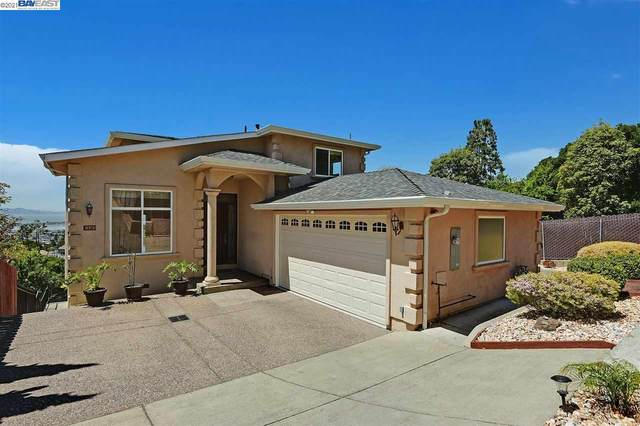 873 Shevlin Dr, El Cerrito, CA 94530 (#40948364) :: Armario Homes Real Estate Team