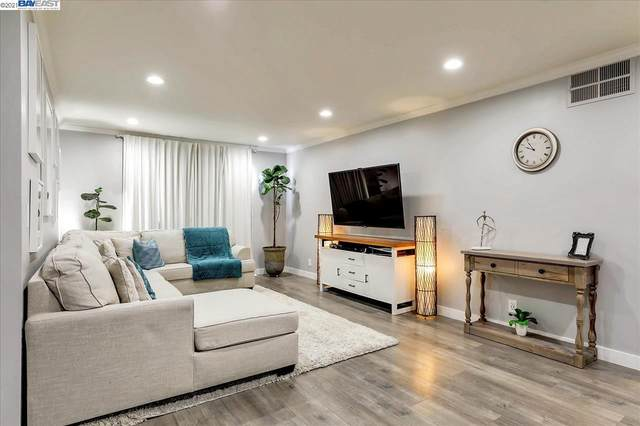 247 N Capitol Ave #106, San Jose, CA 95127 (#40948498) :: Blue Line Property Group