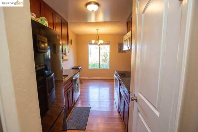 5300 Ridgeview Cir #3, El Sobrante, CA 94803 (MLS #40948619) :: 3 Step Realty Group