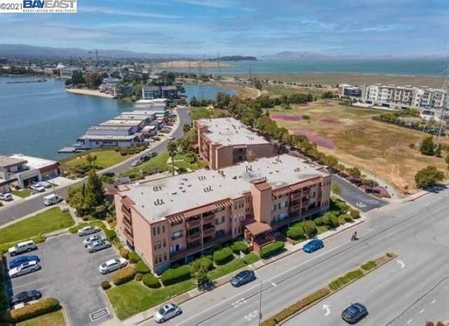 456 Mariners Island Blvd #213, San Mateo, CA 94404 (#40948688) :: Real Estate Experts