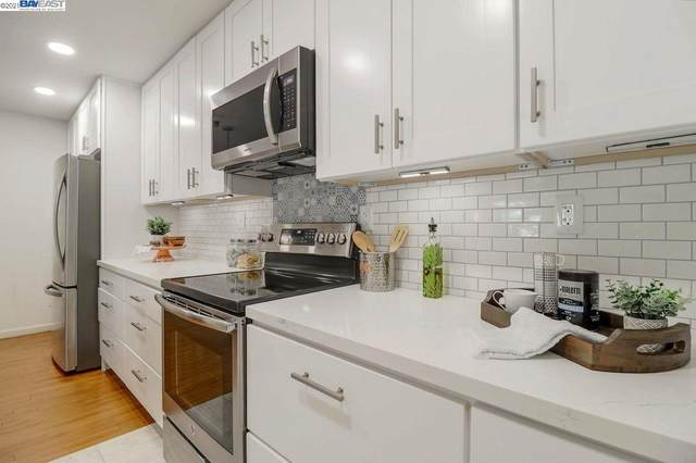 1400 Carpentier St #109, San Leandro, CA 94577 (#40949036) :: Blue Line Property Group
