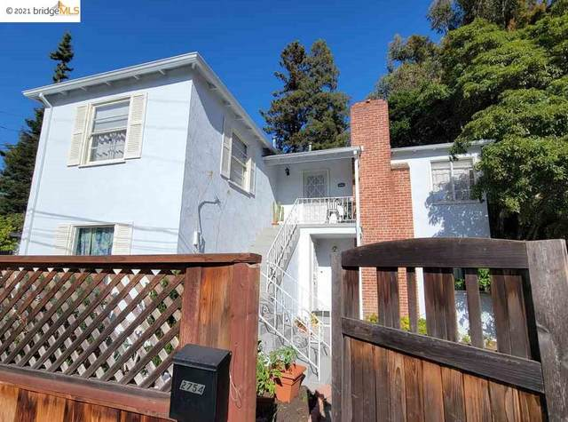 2754 Barry Pl, Oakland, CA 94601 (#40949618) :: The Grubb Company
