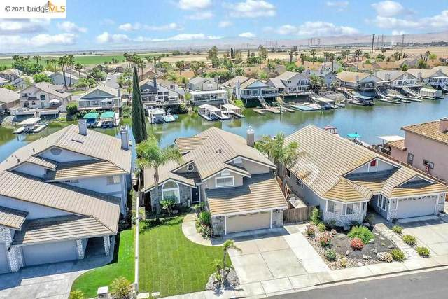 4320 Monterey Ct, Discovery Bay, CA 94505 (MLS #40949898) :: 3 Step Realty Group