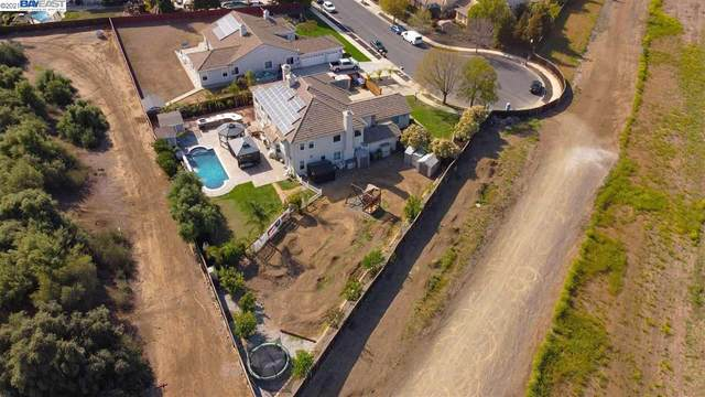 1300 Baylaurel Court, Brentwood, CA 94513 (#40949986) :: The Lucas Group