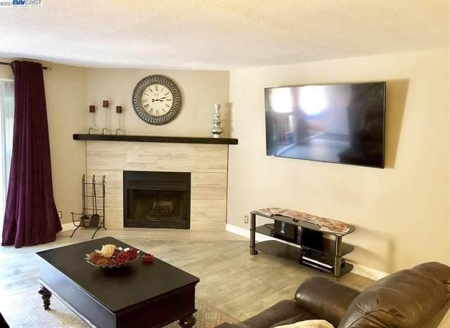 738 Kino Ct, Hayward, CA 94544 (#40950022) :: Real Estate Experts